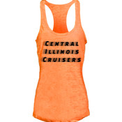 Burnout Women's Tank